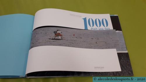 1000 était une fois...
